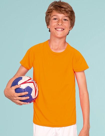 Sol's Kinder Sport T-Shirt