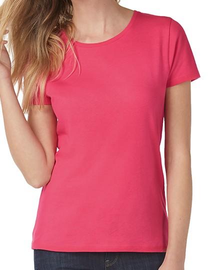 B&C T-Shirt Damen