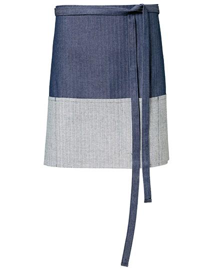 Exner Jeans-Vorbinder 2-farbig