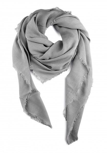 K-UP Woven Square Scarf