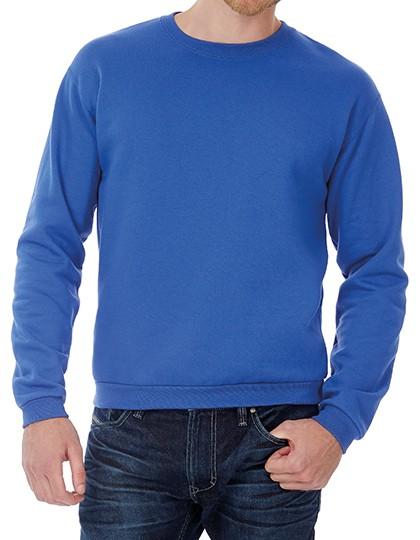 B&C Sweatshirt 50/50 für Herren