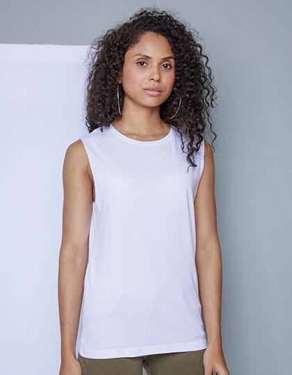Mantis Damen T-Shirt Tank Top