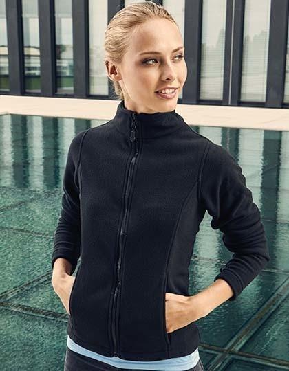 Promodoro Women's Fleece Jacket C+