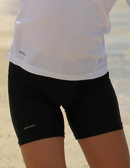 SPIRO Kinder Shorts