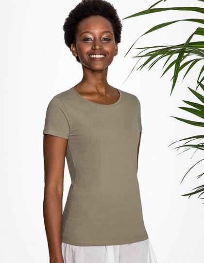 Sol's Damen T-Shirt