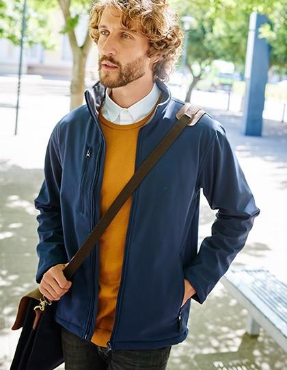 Regatta Softshell Jacke für Herren