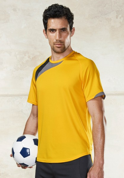 PRO ACT Kurzarm Sport T-Shirt