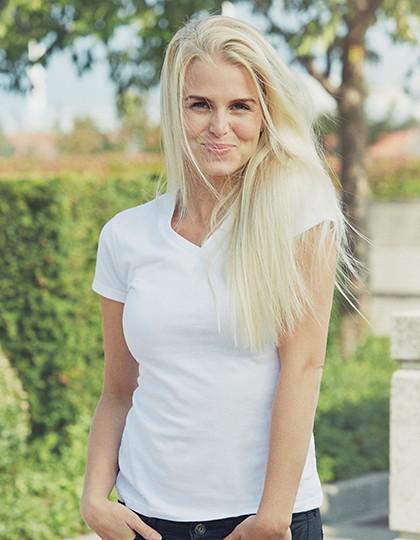 Neutral Damen T-Shirt
