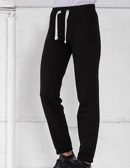 Just Hoods Damen Jogging-Hose