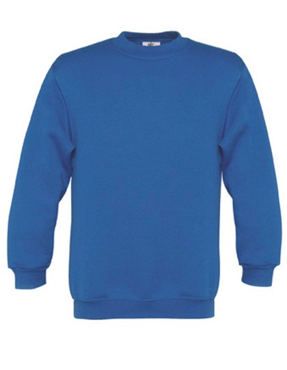 B&C Kinder Sweatshirt