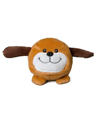 MBW Schmoozies Hund 7 cm