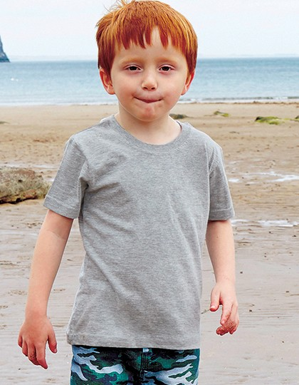 Mantis Mini Kinder Supersoft T-Shirt