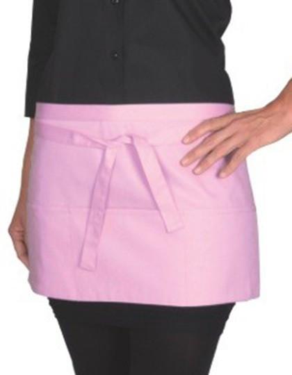 Link Kitchenwear Jeans-Halbschürze 60 x 30 cm