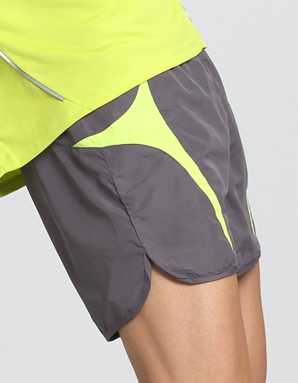 SPIRO Lauf Shorts für Herren