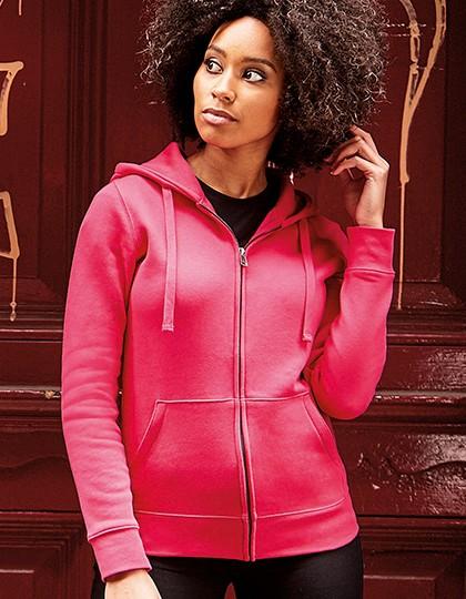 Russell Kapuzen-Jacke für Damen