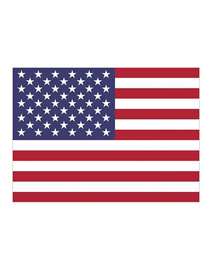 Printwear Fahne USA