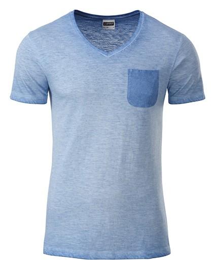 James & Nicholson Herren T-Shirt