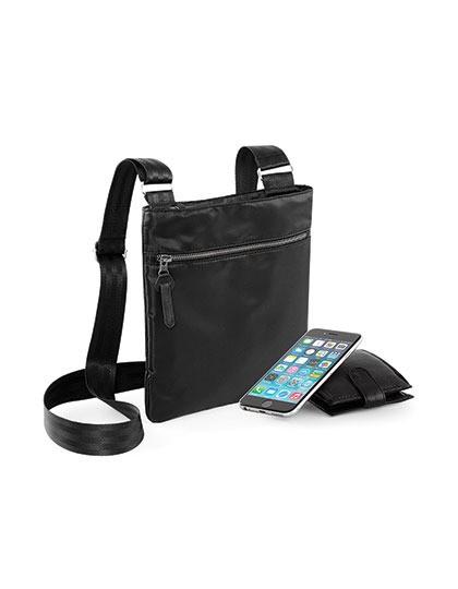 Bag Base Onyx Across Body Bag