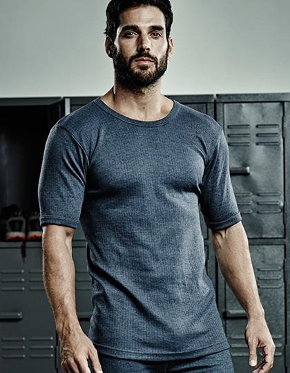 Regatta Hardwear Herren Kurzarmunterhemd