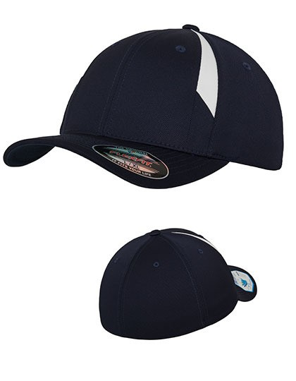 FLEXFIT Performance Cap with Cut