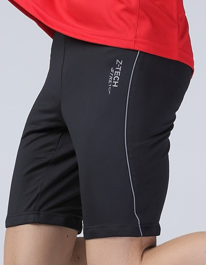 SPIRO Herren Training Short