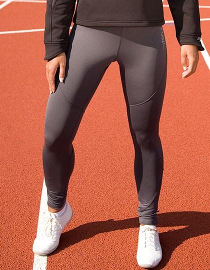 SPIRO Damen Lauf-Hose