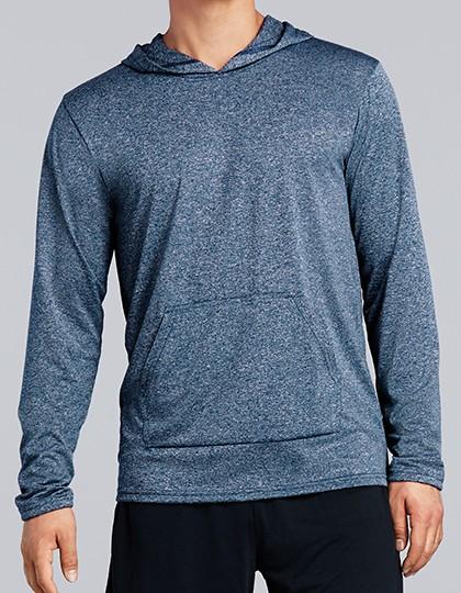Gildan Herren Kapuzensweatshirt