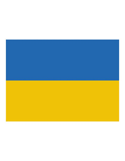 Printwear Fahne Ukraine