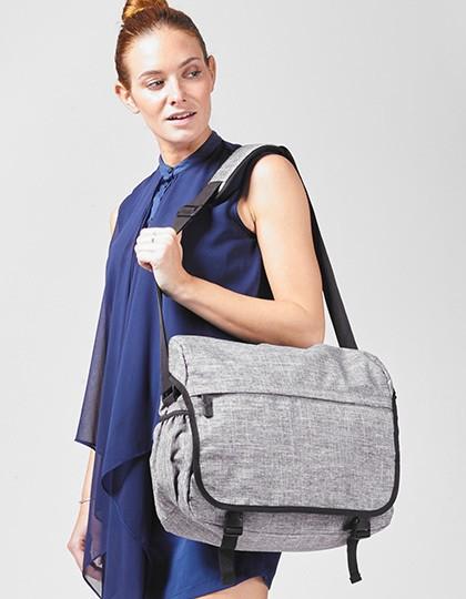 Bags2Go Messenger Bag - Los Angeles