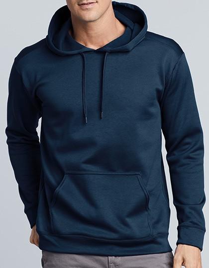 Gildan Performance Tech Hooded Sweatshirt