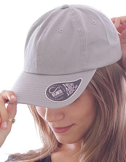 """Atlantis """"Dad Hat"""" - Baseball Cap"""
