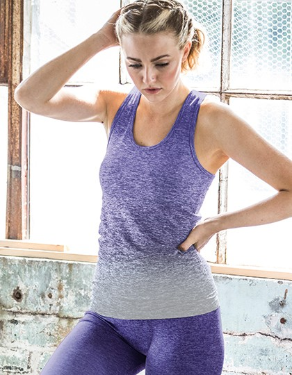 Tombo Damen Seamless Top