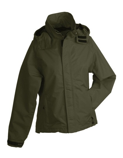 James & Nicholson Herren Outdoorjacke