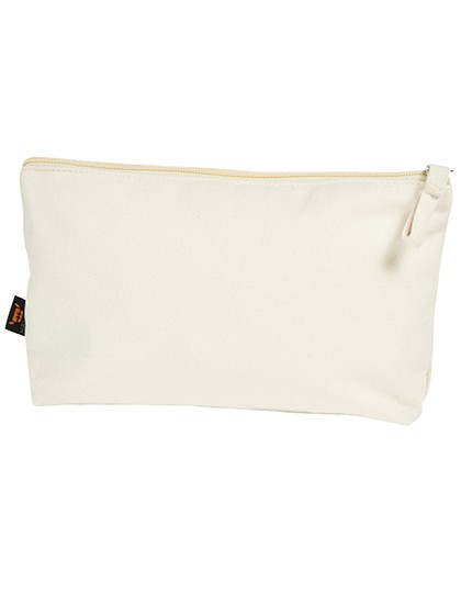 Halfar Zipper Bag Organic M