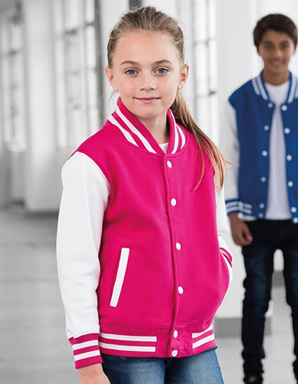 Just Hoods Kinder Jacke