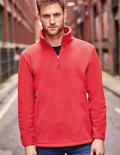Russell Herren Outdoor Fleece 1/4-Zip