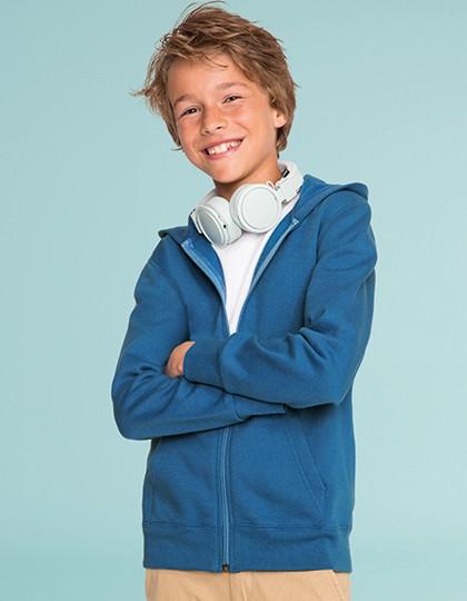 Sol's Kapuzensweatshirt Kinder