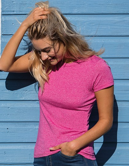 AWDis Just Ts & Polos Shirt Damen