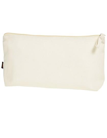 Halfar Zipper Bag Organic L