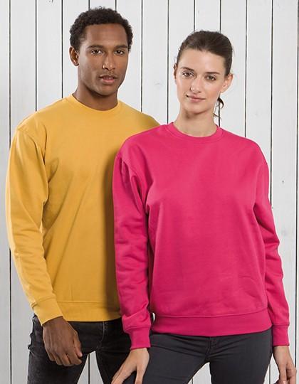 JHK Crew Neck Sweatshirt