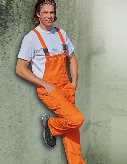 Carson Classic Workwear Arbeitslatzhose