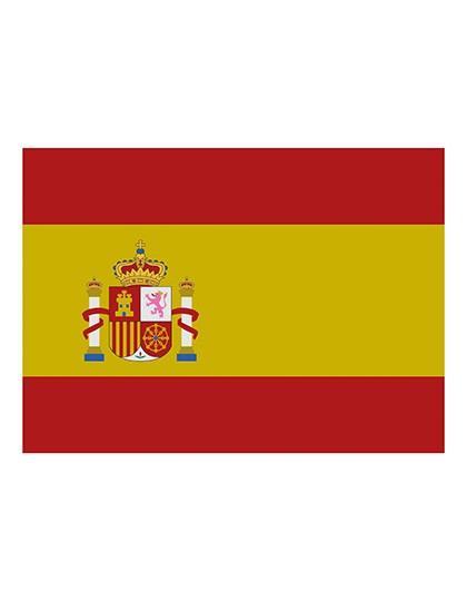 Printwear Fahne Spanien