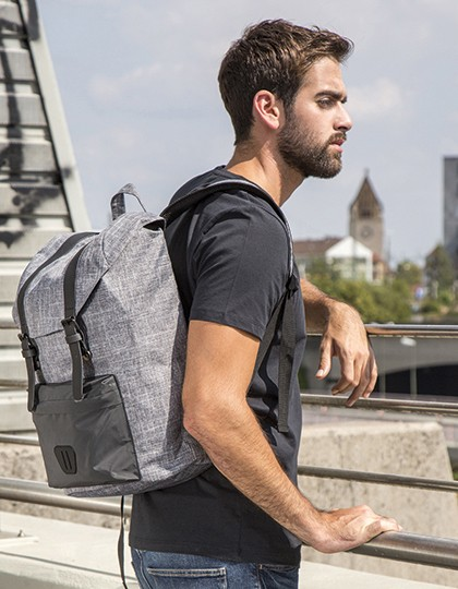 Bags2Go Backpack - Redwoods