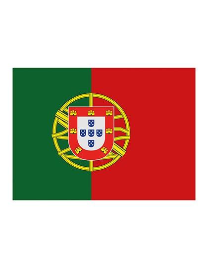 Printwear Fahne Portugal