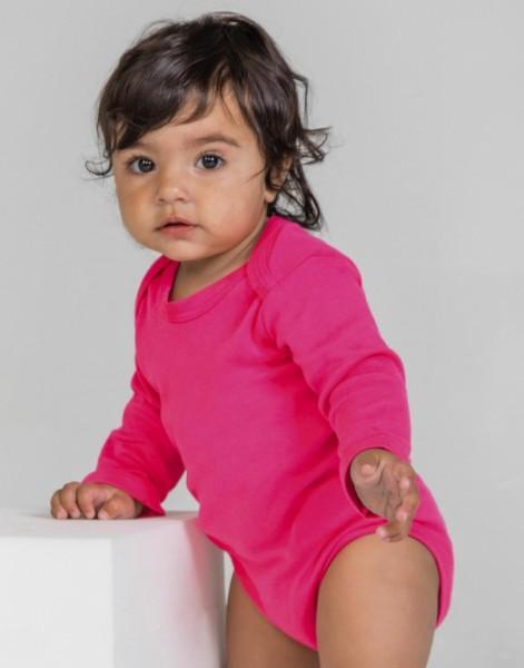 Babybugz Baby Organic LS Bodysuit