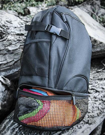 CONA SPORTS Backpack Mesh