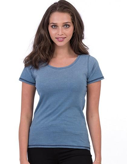 So Denim Damen T-Shirt