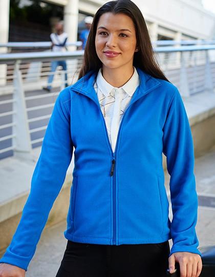 Regatta Women's Micro Full Zip Fleece
