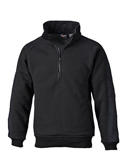 Dickies Arbeits Fleece-Pullover