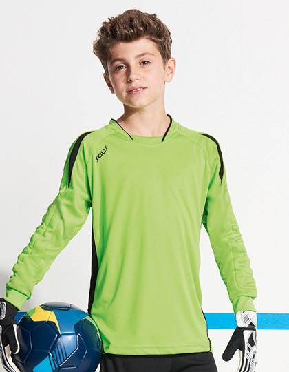 SOL'S Teamsport Tormann Shirt für Kinder